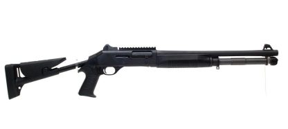 Benelli M4 11715, Benelli M4, Benelli M4 For Sale, Benelli M4 with Collapsible Stock