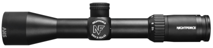 Nightforce SHV 3-10x42mm MOAR Riflescope C563