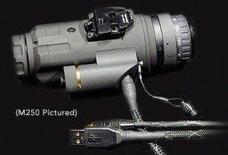 IR DEFENSE IR PATROL LE100C PICTURE CAPTURE IN STOCK FOR SALE