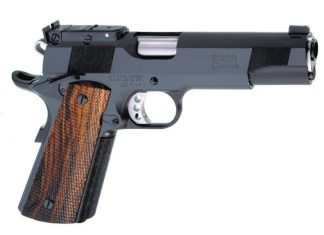 1911 PPC Distinguished Match