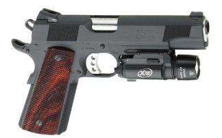 1911 Ultimate Recon Pistol