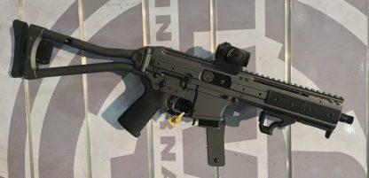 LWRC SMG-9
