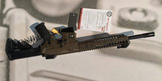 LWRC SIX8-A5 SBR FDE