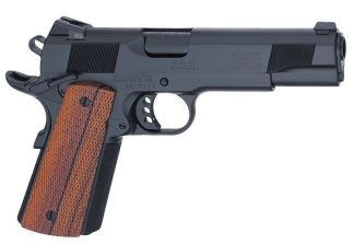 1911 Swift Response Pistol