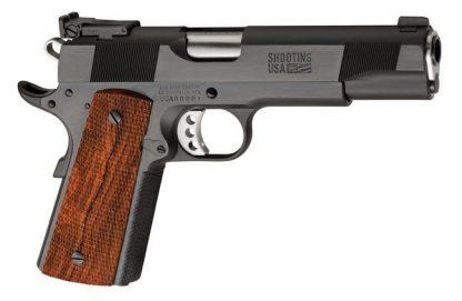 1911 Shooting USA Custom