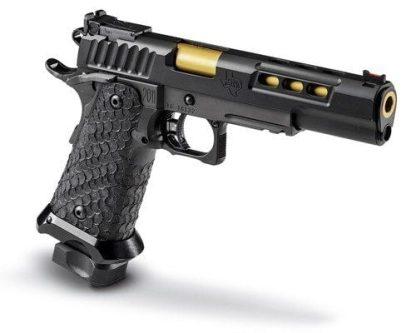 STI DVC 3-GUN 9mm