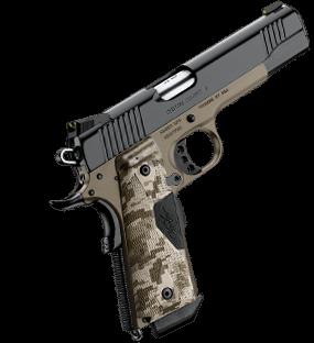 """Kimber Custom Convert™ ll .45 ACP 5"""""""