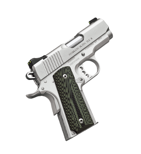 Kimber Stainless Ultra TLE™ ll