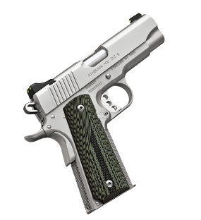 Kimber Stainless Pro TLE™