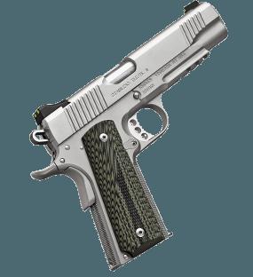 Kimber Stainless Pro TLE/RL™