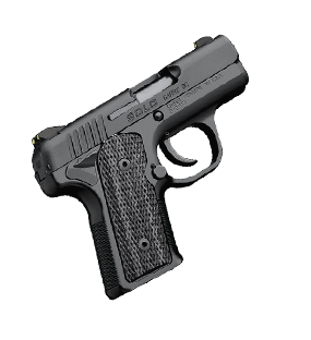 Kimber Solo® Carry DC 9mm 2.7""