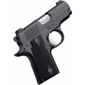 Micro Carry™ (Black)