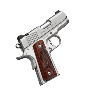 Kimber Stainless Ultra Carry™ ll
