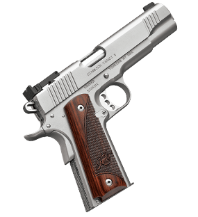 Kimber Stainless Target™ ll
