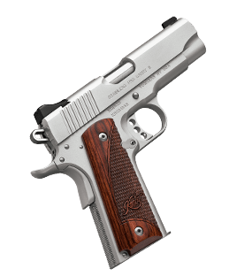 Kimber Stainless Pro Carry™ ll