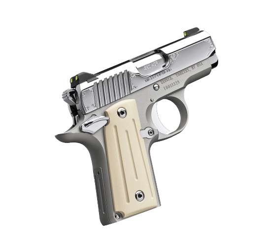 Kimber Micro Diamond™