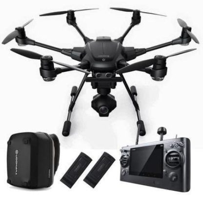 Yuneec Typhoon H Package Deal