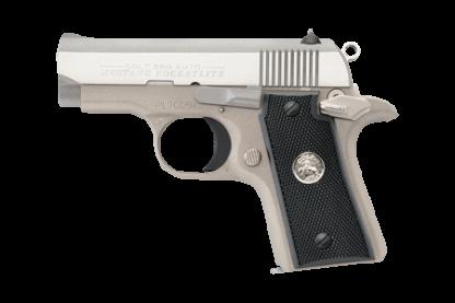 Colt Mustang.380