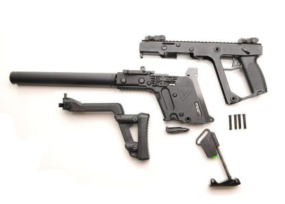 KRISS Vector CRB .45 ACP