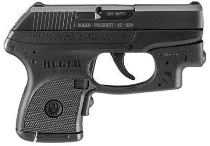 RUGER LCP-CT 380