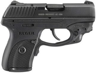 RUGER LC9-CT