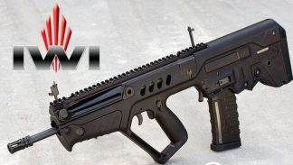 IWI US TSB16 Tavor SAR Bullpup Rifle 5.56mm 16.5in 30rd