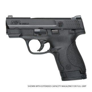 Smith & Wesson M&P SHIELD 40 S&W