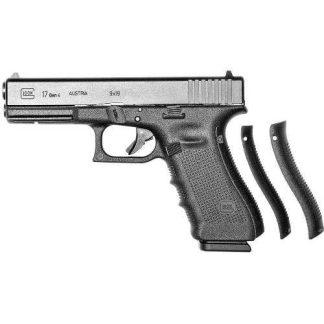 LE Glock 17 Gen 4