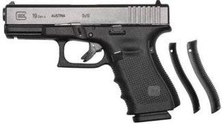 LE Glock 19 Gen 4