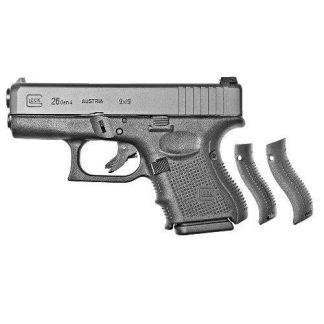 LE Glock 26 Gen 4