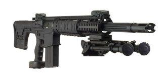 DPMS .308 LRT SASS