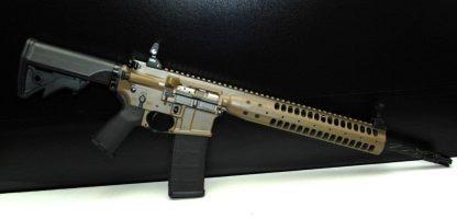 LWRC M6 IC SPR FDE
