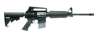 Colt M4 Carbine 556
