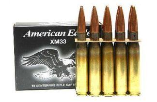 Federal American Eagle 50 BMG Ammunition