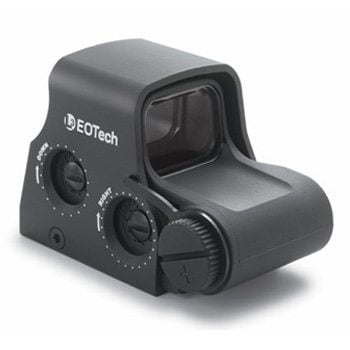 EOTECH XPS2-1 Holographic Red Dot Weapon Sight