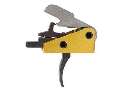 timney-ar-15-trigger-drop-in trigger-lwrc