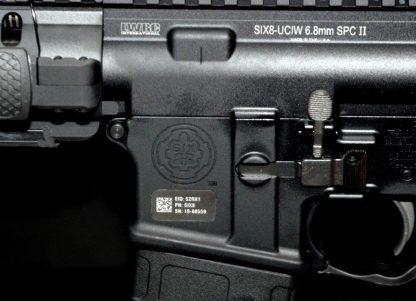 LWRC M6.8 UCIW (SIX8)
