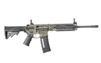 LWRC M6.8-A2 (SIX8™)