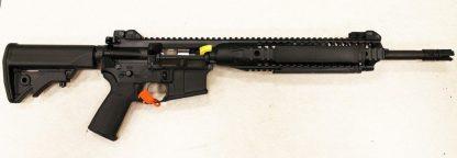LWRC M6 IC A2 OD Green AR 15 Assault Rifle