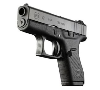 Glock 42 Gen 4 .380 acp Subcompact Pistol,Handgun