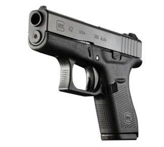 LE Glock 42 Gen 4