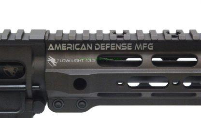 american defense uic lo light rail