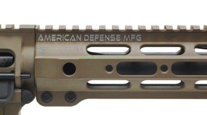 american defense uic mod 2 ar 15 assault rile for sale