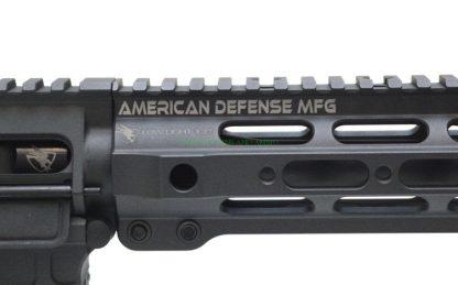 american defense rail