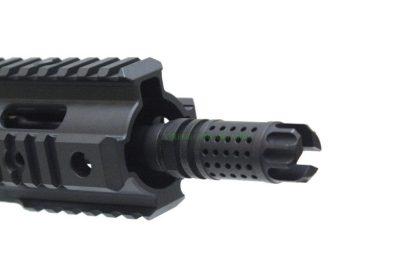 american defense uic griffin armament flash hider compensator