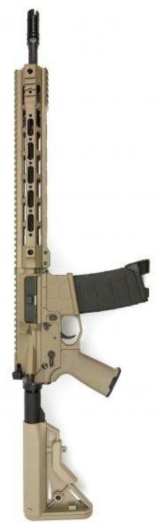 AMERICAN DEFENSE UIC MOD 3 FDE .300 BLK