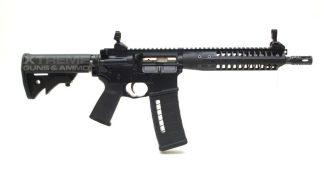LWRC SIX8-A5 SBR