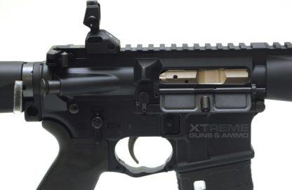 LWRC SIX8-A5 SBR BLK
