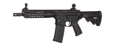 LWRC M6 IC A5 SBR