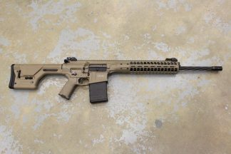 LWRC REPR MK-II Gun Metal Grey 16 inch
